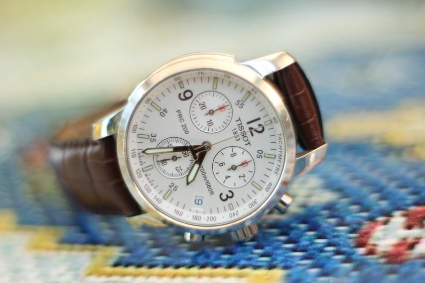 Description: Tissot Men's Watches